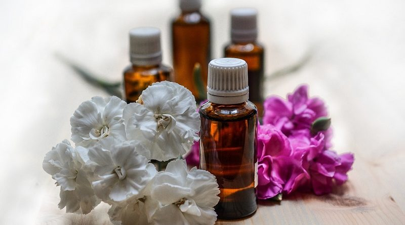 Benessere mentale con gli oli essenziali