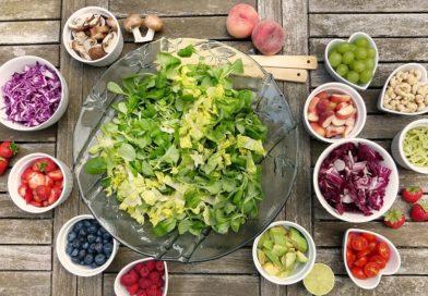 Cosa mangiare prima di un work-out