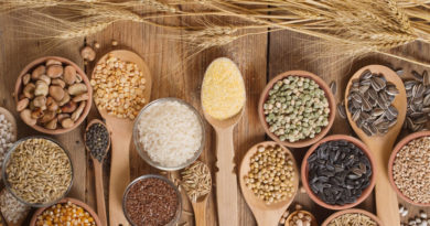 Quali sono i cereali senza glutine? Via libera per celiaci