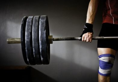Powerlifting, cos'è? quali sono i benefici?