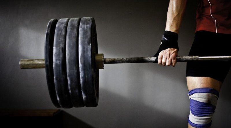Powerlifting, cos'è? quali sono i benefici?
